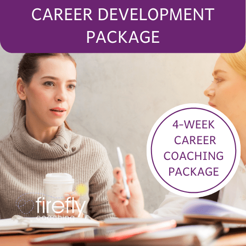 career development package