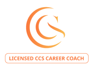 Licensed CCS Career Coach logo