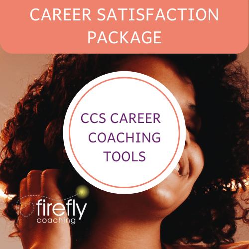 CCS career coaching tools