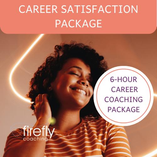 career satisfaction